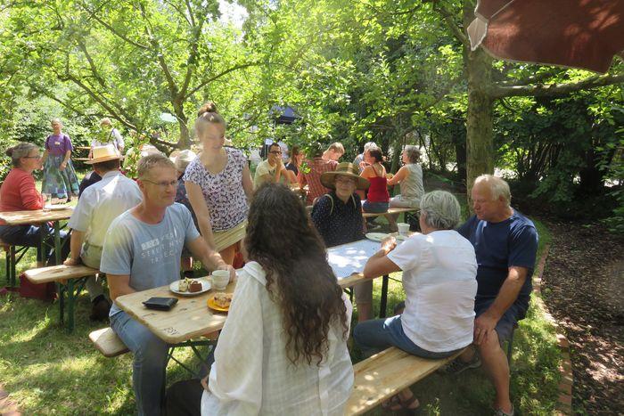 BUND NRW-Sommerfest in Soest