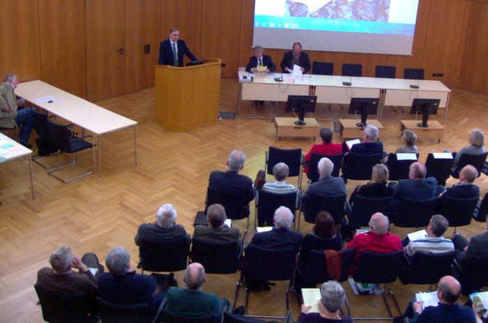 Bezirkskonferenz Naturschutz in Ostwestfalen-Lippe (OWL) 2018